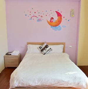 Touching Of Happiness Homestay photos Exterior
