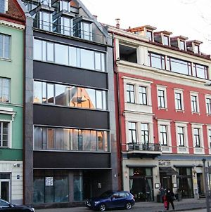 Old Town Apartment With Private Elevator photos Exterior