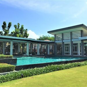 Three Bed Room Villa At Habitia Phuket photos Exterior