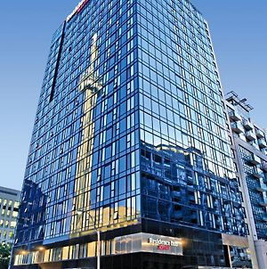 Residence Inn By Marriott Toronto Downtown / Entertainment District photos Exterior