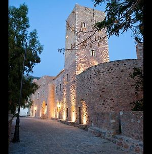 Arapakis Historic Castle photos Exterior
