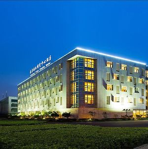 Nanjing Expo Center Hotel photos Exterior