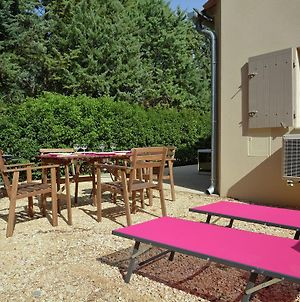Luxury Villa With Jacuzzi In Carpentras Provence photos Exterior
