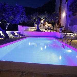 Apartment Glavina With Private Pool photos Exterior