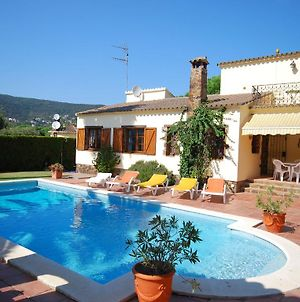 Peaceful Villa In Calonge Spain With Swimming Pool photos Exterior