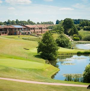 Greetham Valley Hotel photos Exterior