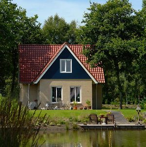 Spacious Holiday Home With A Dishwasher 20 Km. From Assen photos Exterior
