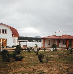 Little Nest En Rancho El Rossinyol photos Exterior