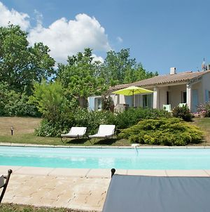 Rustic Villa With Swimming Pool At Cereste France photos Exterior