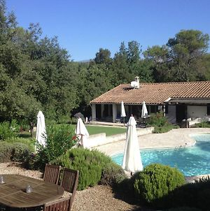 Serene Villa In Valbonne With Private Swimming Pool photos Exterior