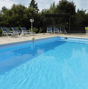Detached Spacious Villa With Private Heated Pool 15 Km From The Gorges Du Verdon photos Exterior