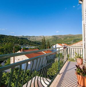 Cozy Apartment With Balcony In Dubrovnik photos Exterior