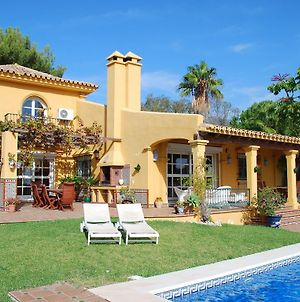 Beautiful Villa In Mijas With Pool photos Exterior