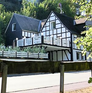 Pleasing Holiday Home Near Ski Area In Schmallenberg Germany photos Exterior