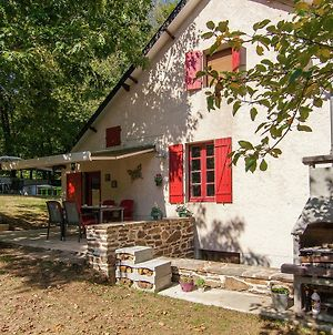 Sweet Holiday Home With Private Garden In Savignac-Ledrier photos Exterior