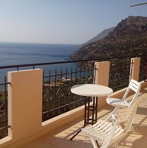 Charming Apartment In Crete With Beautiful Sea View photos Exterior