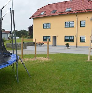 Spacious Apartment With Garden In Welschbillig Germany photos Exterior