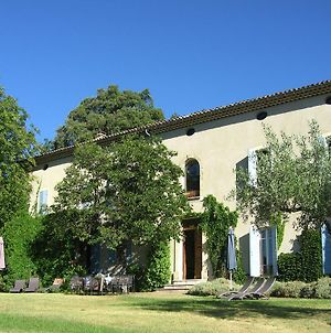 Beautiful Mansion In Vaison La Romaine With Swimming Pool photos Exterior