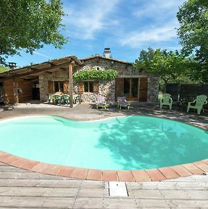 Vinatge Holiday Home In Ardeche With Swimming Pool photos Exterior