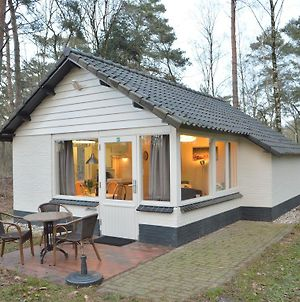 Completely Detached Bungalow In A Nature-Filled Park By A Large Fen photos Exterior