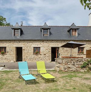 Rural Holiday Home Near Beach Culture And Recreation In The Tip Of Brittany photos Exterior