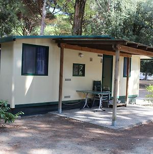 Holiday Home Camping Mare E Pineta 3 photos Exterior