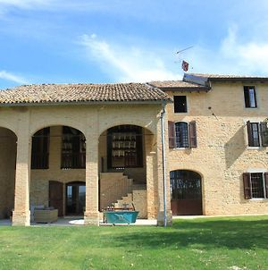 Quaint Holiday Home In Tabiano Castello With Private Pool photos Exterior