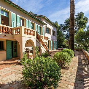 Beautiful Villa In Rayol Canadel Sur Mer Near Sea photos Exterior