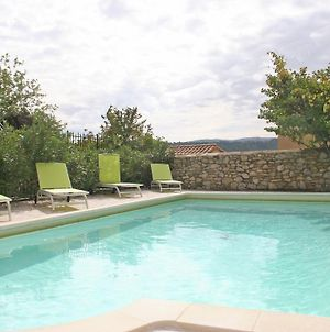 Comfortable Holiday Home With Private Pool In Provence photos Exterior