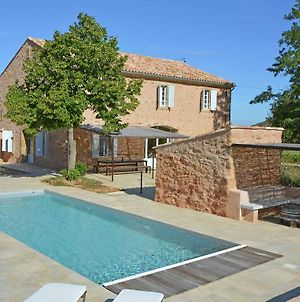 Detached House With Private Garden In Bizanet France photos Exterior
