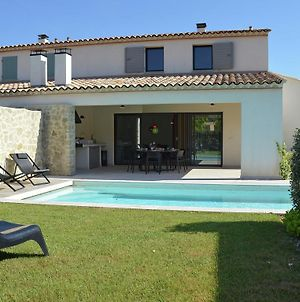 Modern Villa In Malaucene France With Private Swimming Pool photos Exterior