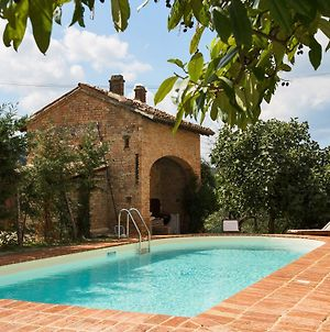 Luxurious Villa In Tabiano Castello With Swimming Pool photos Exterior