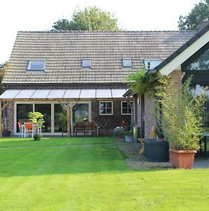 Comfortable Holiday Home In Natural Area With Jacuzzi, Sauna And Free Wi-Fi photos Exterior