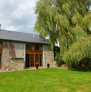 Charming Stone House Near The Historic Center Of Durbuy photos Exterior