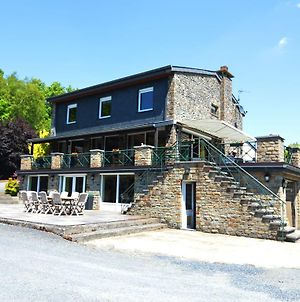 Cozy Holiday Home In Bertogne With Ponds Nearby photos Exterior