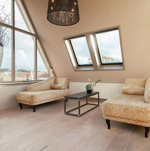 Modern Apartment In Egmond Aan Zee With Beach Nearby photos Exterior