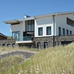 Modern Villa In Bergen Aan Zee With Beach Nearby photos Exterior