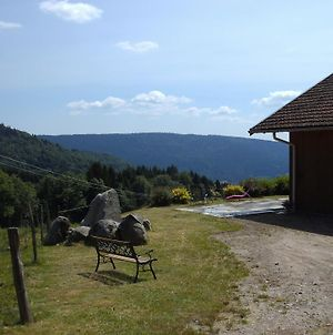 Beautiful Chalet Amidst Mountains In Saulxures-Sur-Moselotte photos Exterior