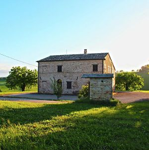 Luxurious Mansion With Private Garden In Montecassiano photos Exterior