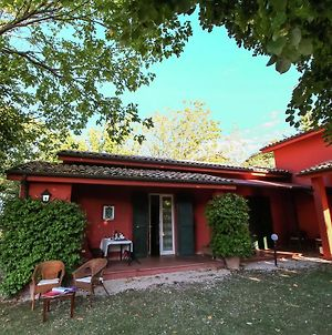 Attractive Cottage In Colonnella With Swimming Pool photos Exterior