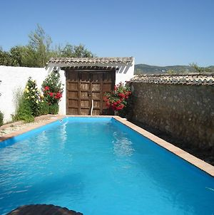 Vintage Holiday Home In Granada With Private Swimming Pool photos Exterior
