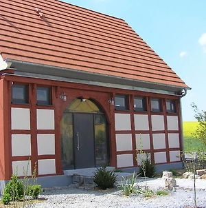 Attractive Holiday Home In Castell Bavaria With Barbecue photos Exterior