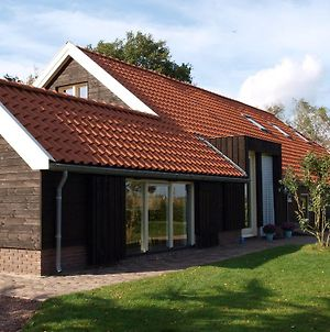Spacious Farmhouse In Overijssel With Sauna photos Exterior