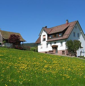 Cozy Apartment In Vorderer Tonbach With Parking photos Exterior