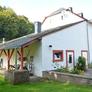 Pleasant Cottage In Heidweiler Germany With Private Garden photos Exterior