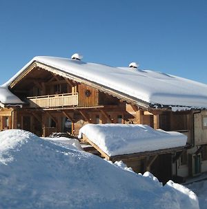 Pretty Apartment In A Separate Mountain Chalet photos Exterior
