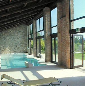 Beautiful Castle In Monselice With Indoor Pool photos Exterior