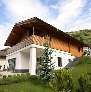 Chalet Thumersbach photos Exterior
