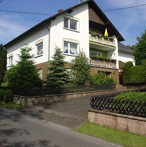 Comfortable Apartment In Wilsecker Near The Forest photos Exterior