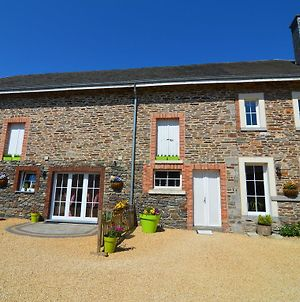 Secluded Cottage In Sainte Ode With A Big Garden photos Exterior